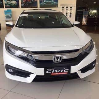 Honda Civic 1.5 Turbo giá cực tốt của moinguoioi1 tại Hồ Chí Minh - 3164209