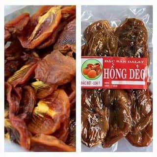 Hồng dẻo đặt sản Đà Lạt của minhthu515 tại Đắk Lắk - 2088853