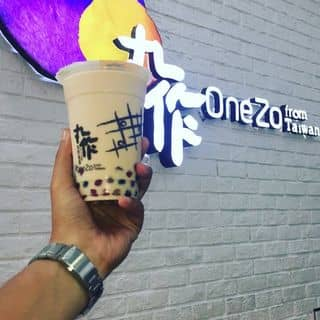 Hồng Trà Sữa Ba Loại Trân Châu của hellboy0106 tại 50 Hồ Tùng Mậu, Bến Nghé, Quận 1, Hồ Chí Minh - 5060118