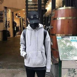 Hoodie basic xám của weeny tại 0929084600, Thành Phố Biên Hòa, Đồng Nai - 2054808