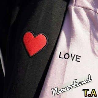 Hoodie Ulzzang Love ❤️ của seni94hhs tại Bắc Ninh - 2584371