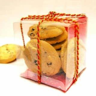 Hộp bánh quy choco chips homemade by PHiA của phiabaker tại Hẻm 51 Thành Thái, phường 14, Quận 10, Hồ Chí Minh - 2471137