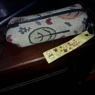Hộp bút học sinh tặng kèm móc của maihoang130 tại Hòa Bình - 2522273