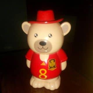 Hộp tăm gấu teddy của thuchanyeol2132017 tại Chợ Quảng Hoà, Huyện Quảng Trạch, Quảng Bình - 2907608