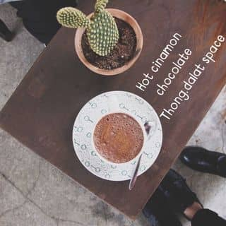 Hot cinamon chocolate của xiaojun tại 90 Bùi Thị Xuân, Phường 2, Thành Phố Đà Lạt, Lâm Đồng - 2250525