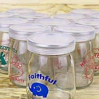 hũ đựng sữa chua 10hũ của lacuaemanh1 tại Hải Dương - 2896190
