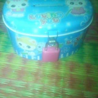 Hủ đựng tiền mini của piilung tại Tiền Giang - 2361984