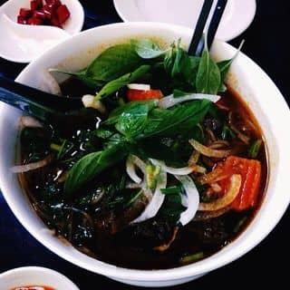 Hủ tiếu bò kho của ngha911 tại Yên Ninh,  Văn Hải, Thành Phố Phan Rang-Tháp Chàm, Ninh Thuận - 830933