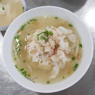 HỦ TIẾU CÁ | Nam Lợi quán của foodtothemoon tại 43 Tôn Thất Đạm, Nguyễn Thái Bình, Quận 1, Hồ Chí Minh - 5737012