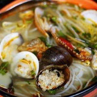 Hủ tiếu ốc  của gemiphan2205 tại 57/21 Hồ Thị Kỷ, Quận 10, Hồ Chí Minh - 2943037
