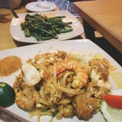 Hủ tiếu xào hải sản của Thanh Huyền tại Thai Express - Đinh Tiên Hoàng - 1138349