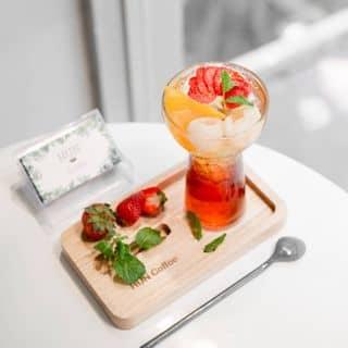 Hun💋Coffee của huncoffee tại 01 Pasteur, phường Nguyễn Thái Bình, Quận 1, Hồ Chí Minh - 3047411