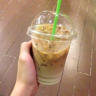 Iced vanilla cafe của tranthithuhuong tại 43 - 45 Hồ Tùng Mậu, Quận 1, Hồ Chí Minh - 229986