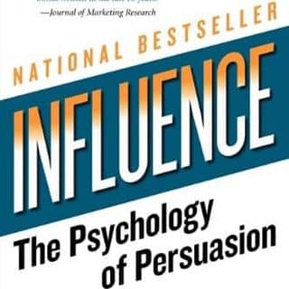 Influence: The Psychology of Persuasion, Revised Edition của kabukyknight tại Hồ Chí Minh - 2047400
