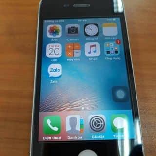 Ip4s 16G của dungpe3 tại Hồ Chí Minh - 2783150