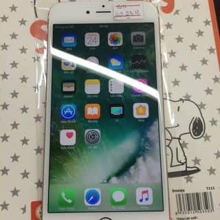 IP6 Plus 16G Hồng Like New 99% ( Máy quốc tế ) của nguyenminhnhut20 tại Hồ Chí Minh - 3440457