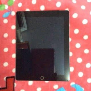 Ipad 2 wifi 16GB qua su dung 98%.. Gia 2tr5.. lien he 01223001668. của tranthai116 tại Hồ Chí Minh - 2664758