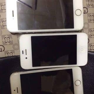 Iphone của takhanh4 tại Shop online, Huyện Bình Giang, Hải Dương - 1297195
