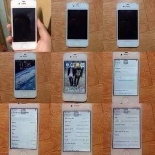 Iphone 4 qt của vocthieu2000 tại Nghệ An - 2472064