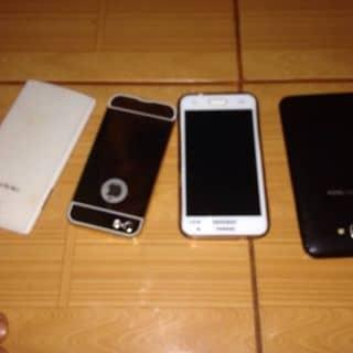Iphone 5  của datnguyen281 tại Shop online, Huyện Bù Gia Mập, Bình Phước - 1076940