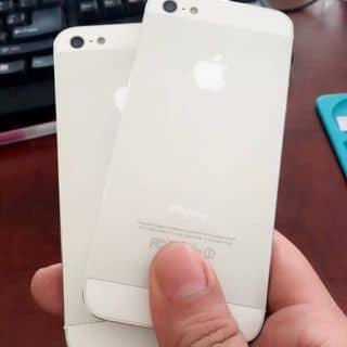 Iphone 5 16g quốc tế đẹp 99% của heodeokinhct tại Cần Thơ - 2225220