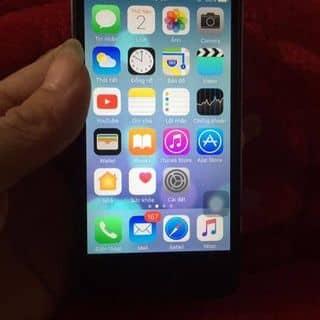 Iphone 5 đen 16gb của quang09 tại Đường Pác Bó, Thị Xã Cao Bằng, Cao Bằng - 2057717