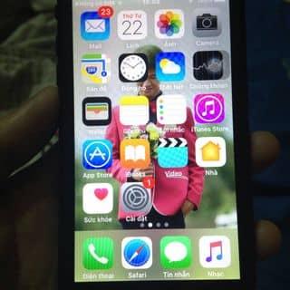 Iphone 5 lên vỏ 7 của thuhang327 tại Hồ Chí Minh - 2914142
