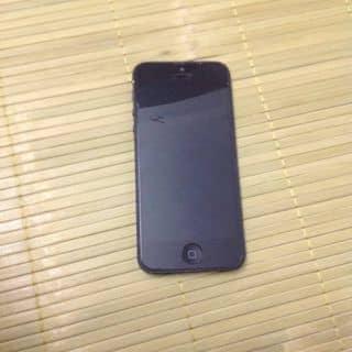 iPhone 5 lock 32GB của nttan8396 tại Đà Nẵng - 2891167