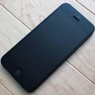 Iphone 5 lock nhật 16gb của minhquan.91.vn tại Bến Tre - 2091700