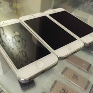 IPhone 5 Lock Nhật Zin all. Giá tốt tại Bình Dương của phuongtran6791 tại Bình Dương - 1038093