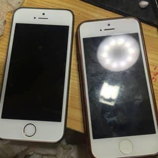 Iphone 5 trắng quốc tế ngoại hình hơi sươcd của trinhapple tại Quảng Ngãi - 1656420