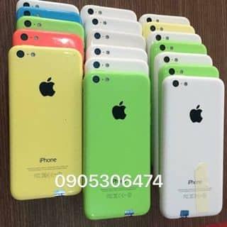 Iphone 5c lock của huyphatbmc tại Đắk Lắk - 1472325