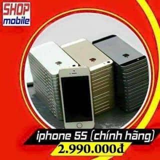 Iphone 5s của khongtam25 tại 94 Tổ 16 Mường Thanh, Thành Phố Điện Biên Phủ, Điện Biên - 1018122
