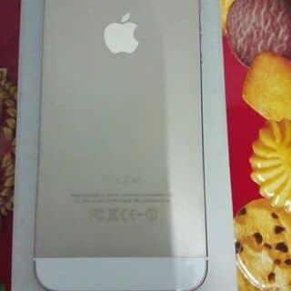 Iphone 5s 16gb của hoaduong0502 tại Phú Thọ - 2862920