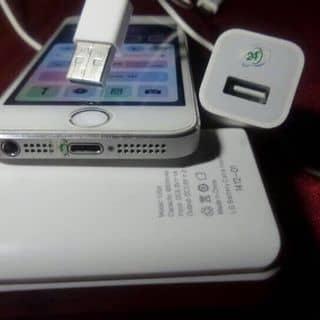 Iphone 5s.16gb của tttamm55 tại Long An - 2011812