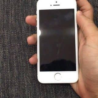 Iphone 5S 32gb của ngohythanh1994 tại Hồ Chí Minh - 2950147