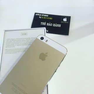 Iphone 5S 32gb  của dptmobileshop tại Trà Vinh - 919200