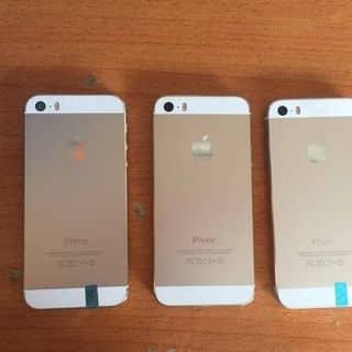 Iphone 5s gold 16GB quốc tế.99% của sara2 tại Bà Rịa - Vũng Tàu - 2199094