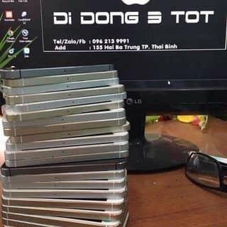 iPhone 5S Lock 98-99%  của ngdlinh091 tại Thái Bình - 1184831