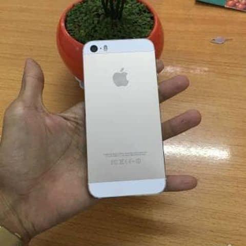 Iphone 5s lock nhật zin all - 142812899 dolong952 - Cửa hàng điện tử 0 -