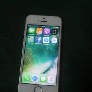 Iphone 5s qt 32gb của votinhnguoi4 tại Hồ Chí Minh - 2946738