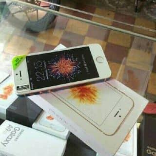 Iphone 5se đài loan loại 1 của idmslim tại 40 Võ Văn Tần, phường 6, Quận 3, Hồ Chí Minh - 2081538