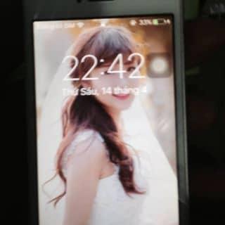 Iphone 5T 16G quốc tế của ngocson148 tại Hà Nam - 3093077