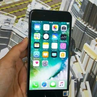 IPHONE 6 16GB GREY QUỐC TẾ, ZIN của tien_pro tại Hồ Chí Minh - 2635275