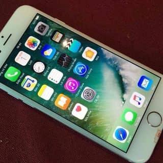 IPhone 6 16GB Sliver, bản Quốc tế, BH 12 tháng của tymbe tại 30, Đường 20, Phường Linh Chiểu, Quận Thủ Đức, HCM, Quận Thủ Đức, Hồ Chí Minh - 3367790