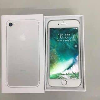 Iphone 6 16GP gold lên võ ip7 trắng của minhhaodubai tại 132 Nguyễn Đình Chiểu, Quận 3, Hồ Chí Minh - 1461914