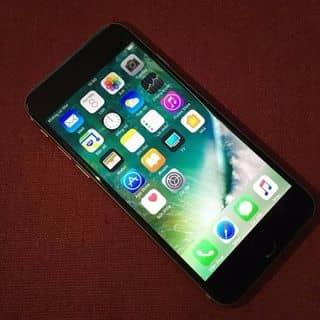 iPhone 6 64GB LOCK Grey, Quốc tế, bảo hành 12 tháng của tymbe tại 30, Đường 20, Phường Linh Chiểu, Quận Thủ Đức, HCM, Quận Thủ Đức, Hồ Chí Minh - 3166706