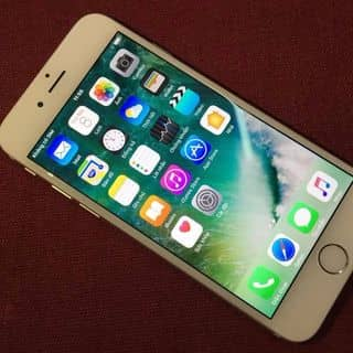 iPhone 6 64GB LOCK Sliver, Quốc tế, bảo hành 12 tháng của tymbe tại 30, Đường 20, Phường Linh Chiểu, Quận Thủ Đức, HCM, Quận Thủ Đức, Hồ Chí Minh - 3166735