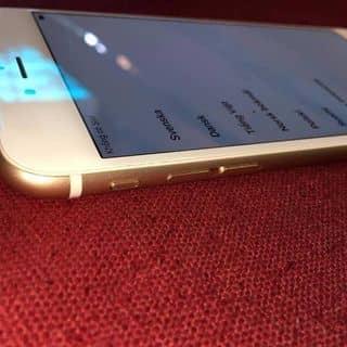 IPhone 6 64GB màu Gold, bản Quốc tế, BH 6 tháng của tymbe tại 30, Đường 20, Phường Linh Chiểu, Quận Thủ Đức, HCM, Quận Thủ Đức, Hồ Chí Minh - 2942492