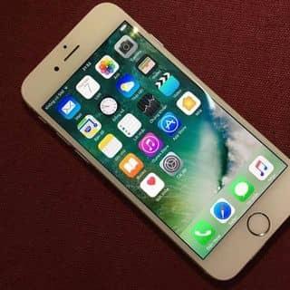 IPhone 6 64GB màu Sliver, bản Quốc tế, BH 12 tháng của tymbe tại 30, Đường 20, Phường Linh Chiểu, Quận Thủ Đức, HCM, Quận Thủ Đức, Hồ Chí Minh - 3165742
